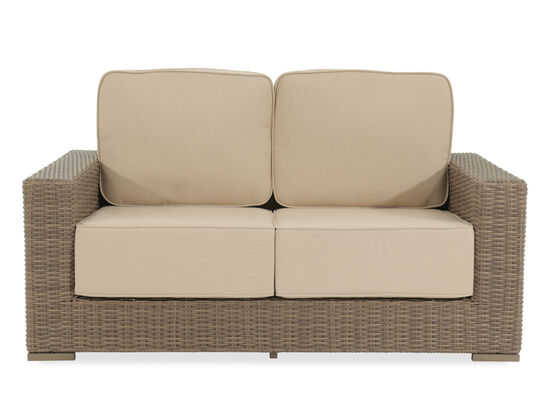 World Source Corona Loveseat