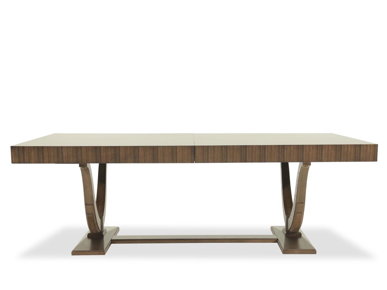 Aldridge Extendable Dining Table Images