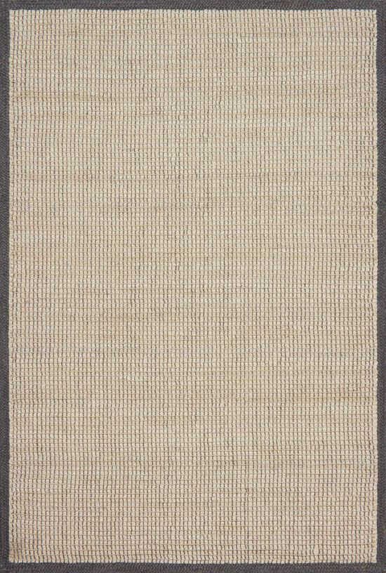 """Traditional 2'-3""""x3'-9"""" Rug in Granite"""