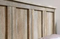 MB Home Canary Lane Lintel Oak Full/Queen Headboard