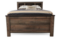 Ashley Trinell Twin Bookcase Bed