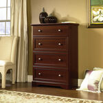 MB Home Verdant Valley Select Cherry 4-Drawer Chest