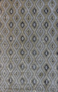Lb Rugs|Al-19(sa)|Hand Tufted Wool/viscose 5' X 8'|Rugs