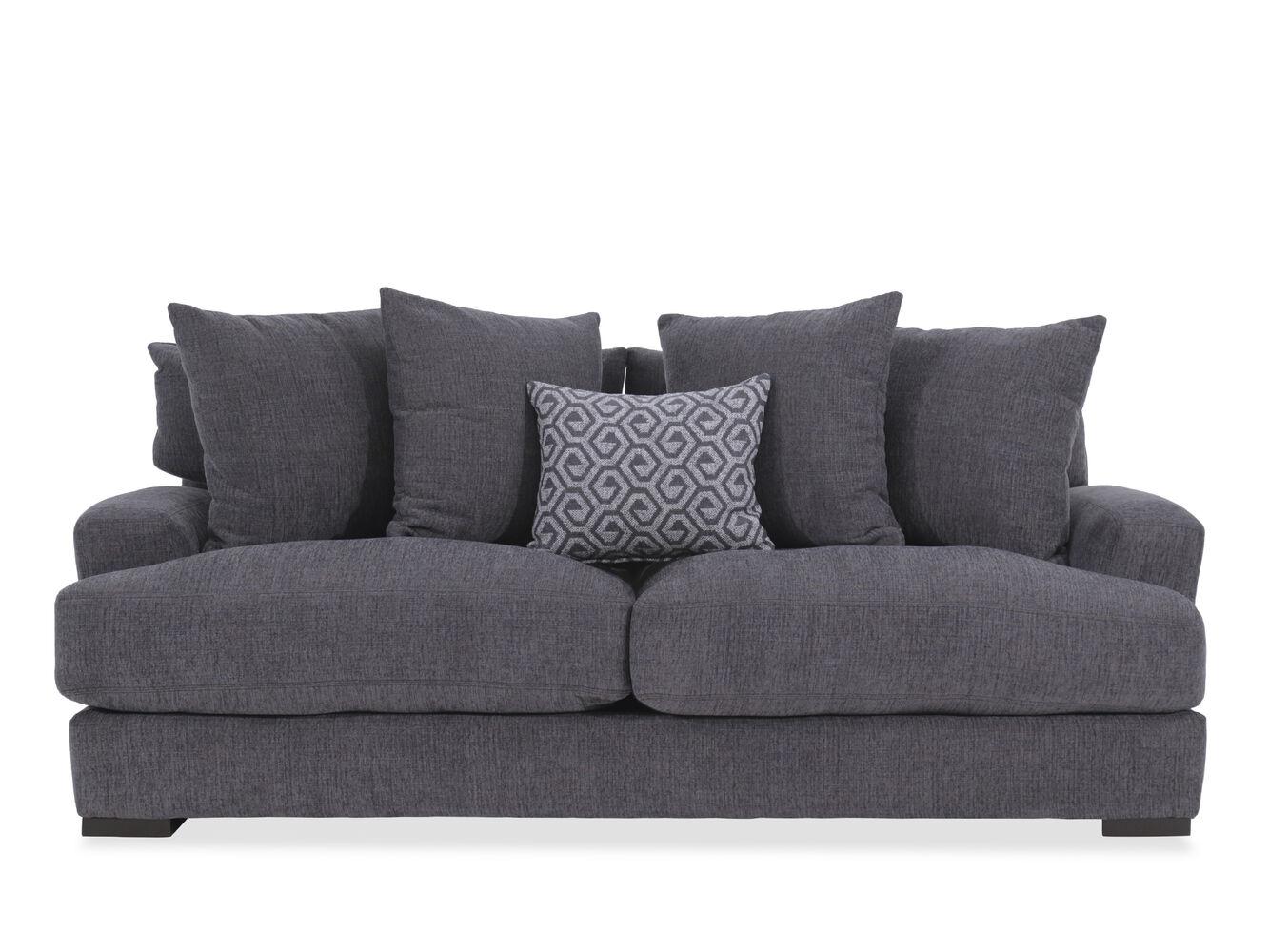 Jonathan Louis Carlin Sofa Mathis Brothers Furniture