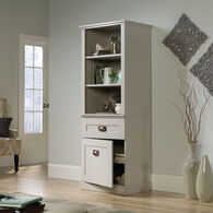 MB Home High-Street Cobblestone Tall Cabinet