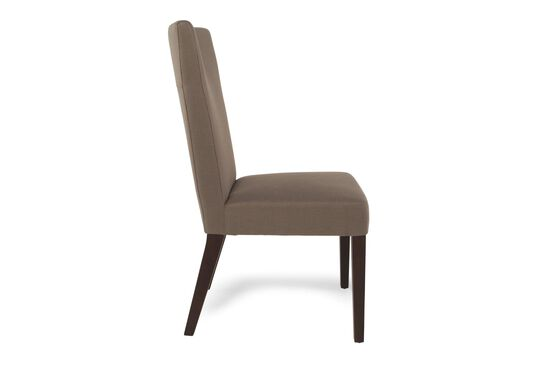 Contemporary 39'' Dining Chair in Slate