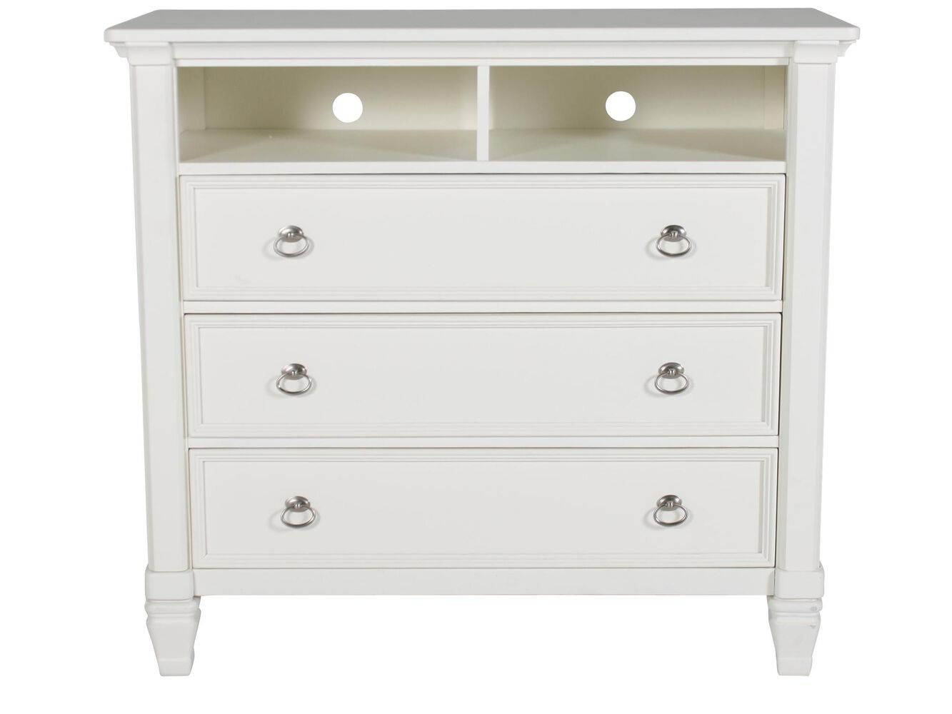 white bedroom storage liberty summer media panel house dresser i oyster set gallery