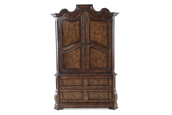 A.R.T. Furniture Continental Armoire