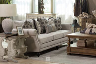 Bernhardt Brae Beige Sofa