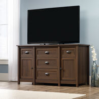 MB Home Canton Rum Walnut Entertainment Credenza