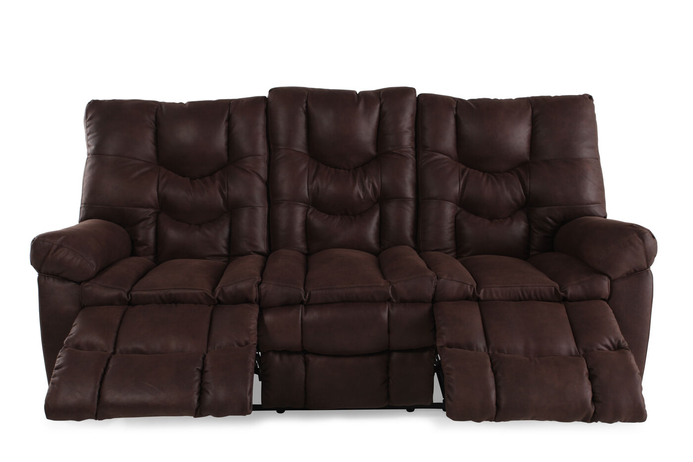 ashley burgett motion reclining sofa mathis brothers