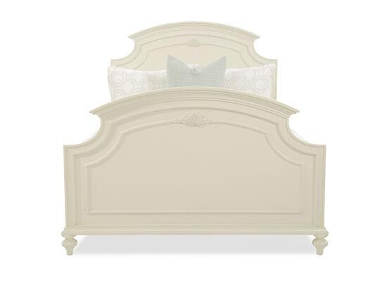 Universal SmartStuff Gabriella Twin Panel Bed