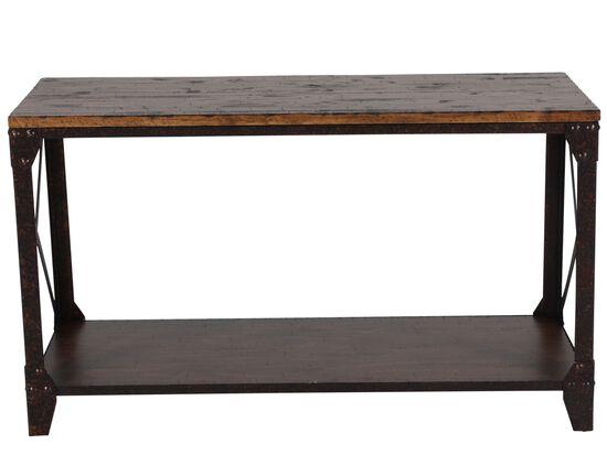 Magnussen Home Pinebrook Sofa Table