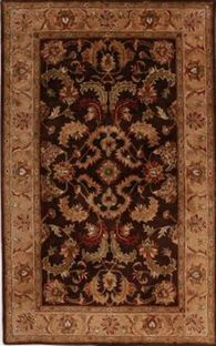 Lb Rugs|2006 (pr)|Hand Tufted Wool 2' X 3'|Rugs