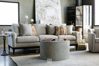 Broyhill Gayle Swivel Chair