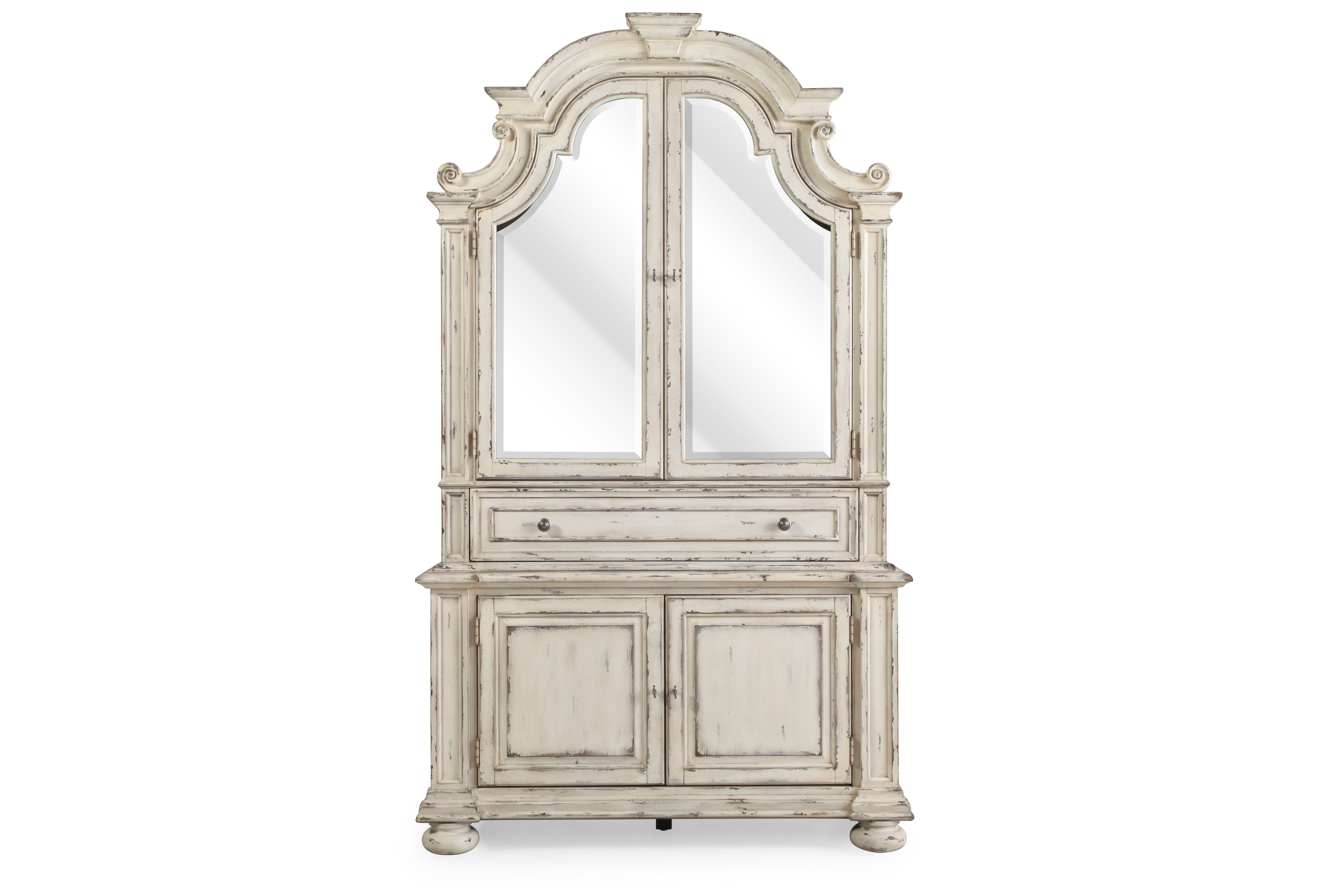 Marvelous Hooker Sanctuary Display China Cabinet