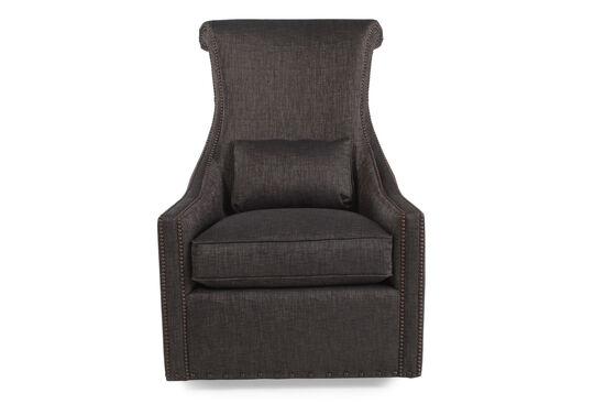 Bernhardt Maurice Swivel Chair