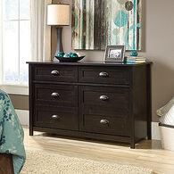 MB Home Canton Estate Black Dresser