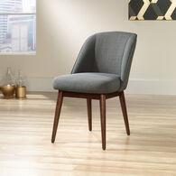 MB Home High-Street Luna Gray Accent Chair