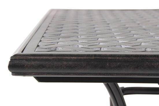 World Source Patio Dining Table