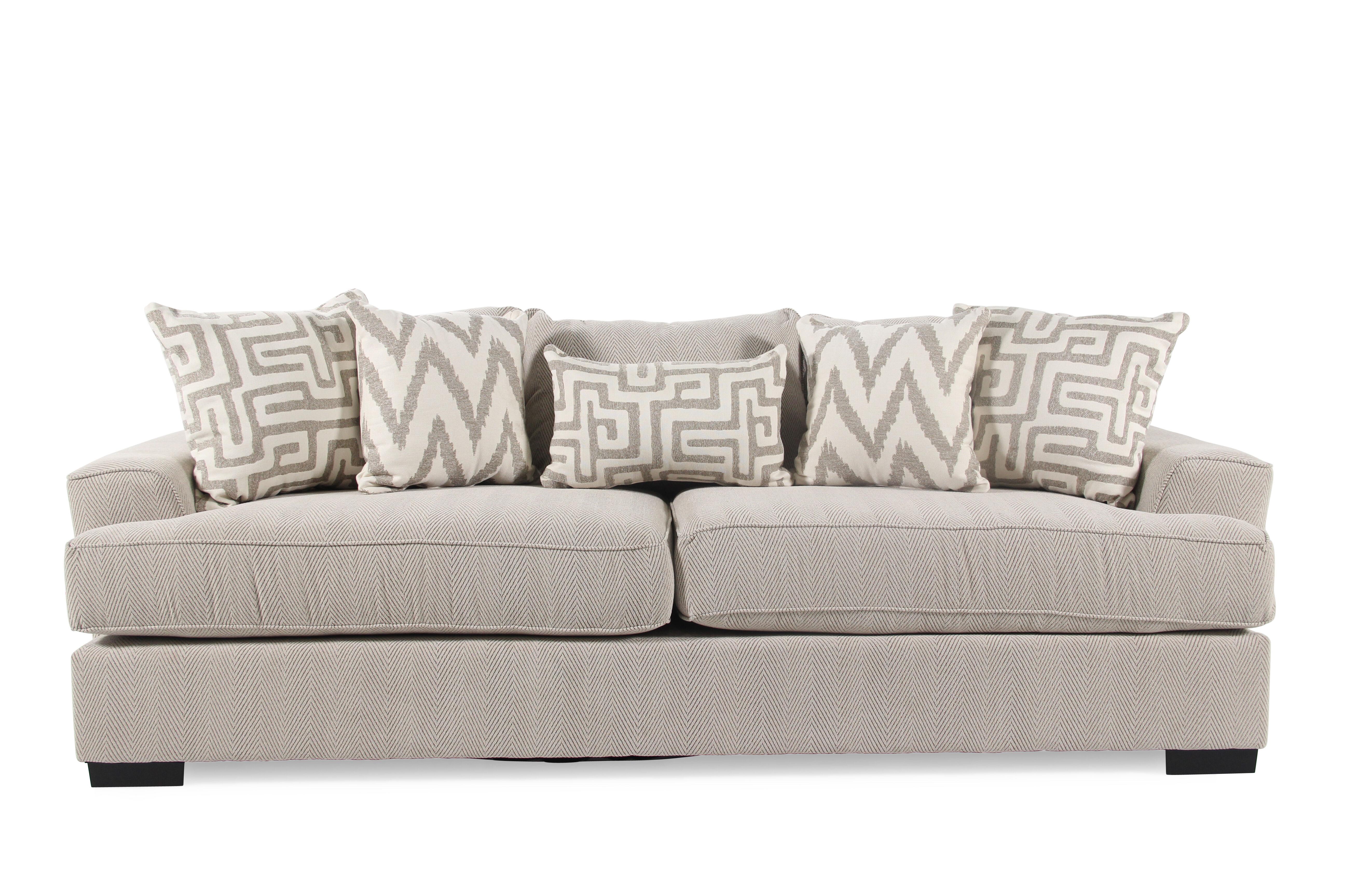 michael nicholas sofa