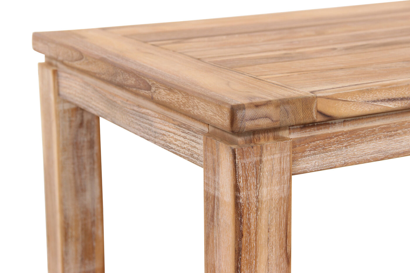 World source vineyard haven teak coffee table mathis brothers world source vineyard haven teak coffee table geotapseo Image collections