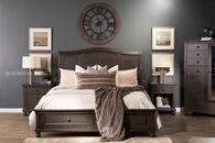 Aspen Oxford Peppercorn Queen Bedroom Suite