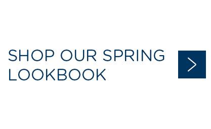 Shop Spring Lookbook 2018