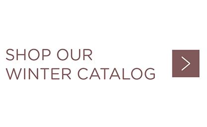 Shop Winter Catalog 2018