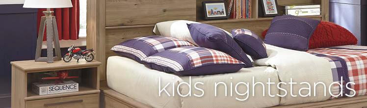 Kids Nightstands