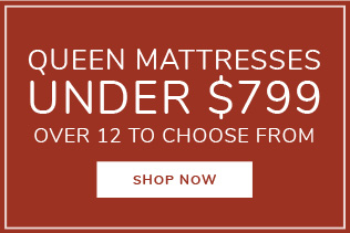 Shop Queen Mattresses