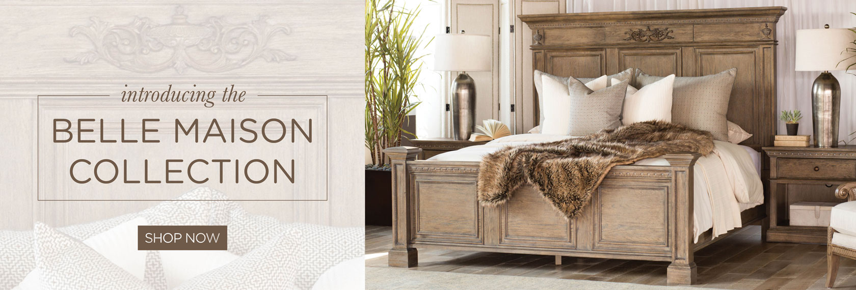 Aspen Belle Maison Collection