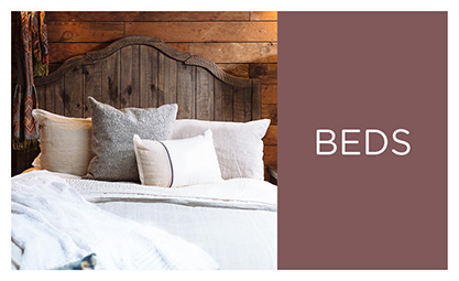 Shop Winter Catalog 2018 Beds