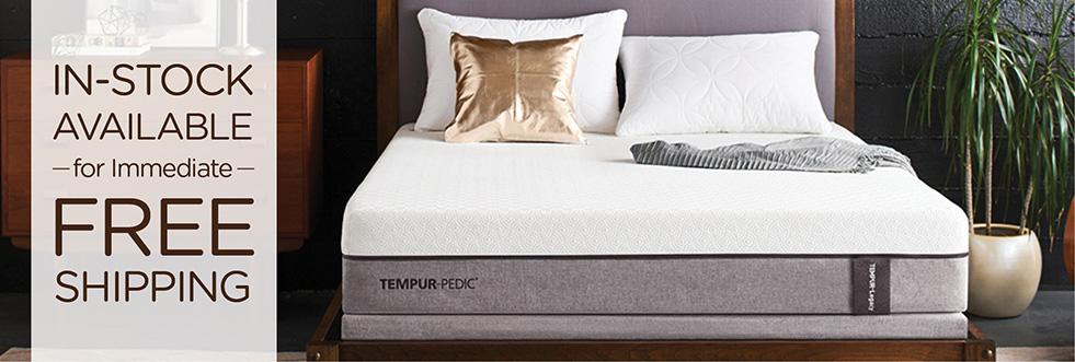 Tempur-Pedic Mattresses and Beds