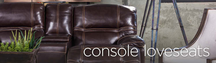 Console Loveseats