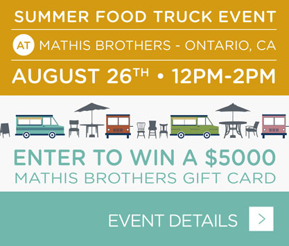 Summer Food Truck Event