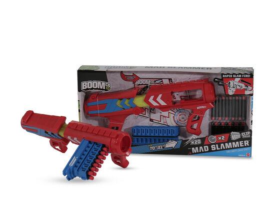 Mad Slammer Dart Blaster