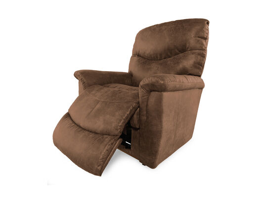 Traditional 39 Rocker Recliner