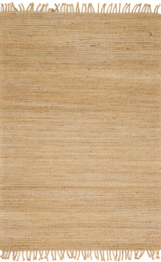 Contemporary Rug in Natural