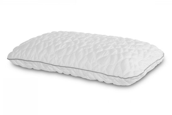 Ecocomfort Cool Latex Pillow Mathis Brothers Furniture