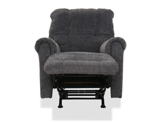 "Casual 36"" Rocker Recliner in Anchor"