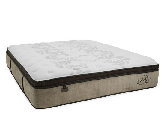 Juliette Hybrid Soft Twin XL Mattress