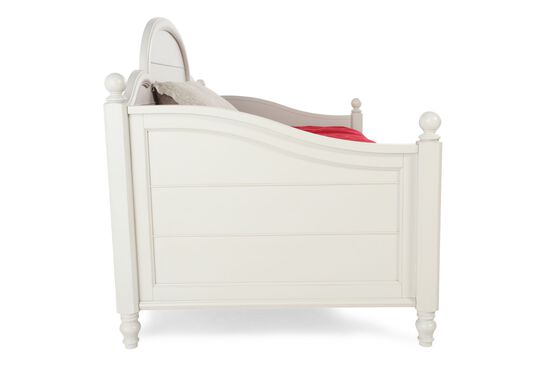 Country Panel Youth Daybed in Morning Mist Grey