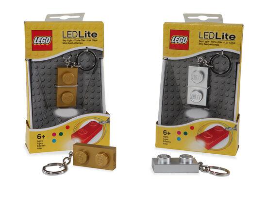 LEGO 1 X 2 Brick LED Light