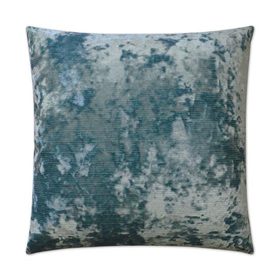 Miranda Pillow in Teal