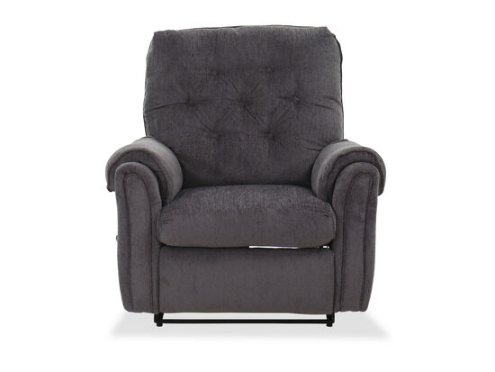 "Tufted Casual 36"" Wall Saver Recliner in Pheasant"