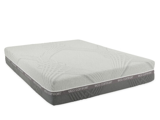 ecocomfort Magnolia Twin XL Soft Mattress