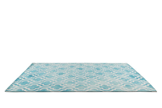"Lb Rugs|15-38 (aa)|Hand Tufted Wool 2'-6"" X 10'