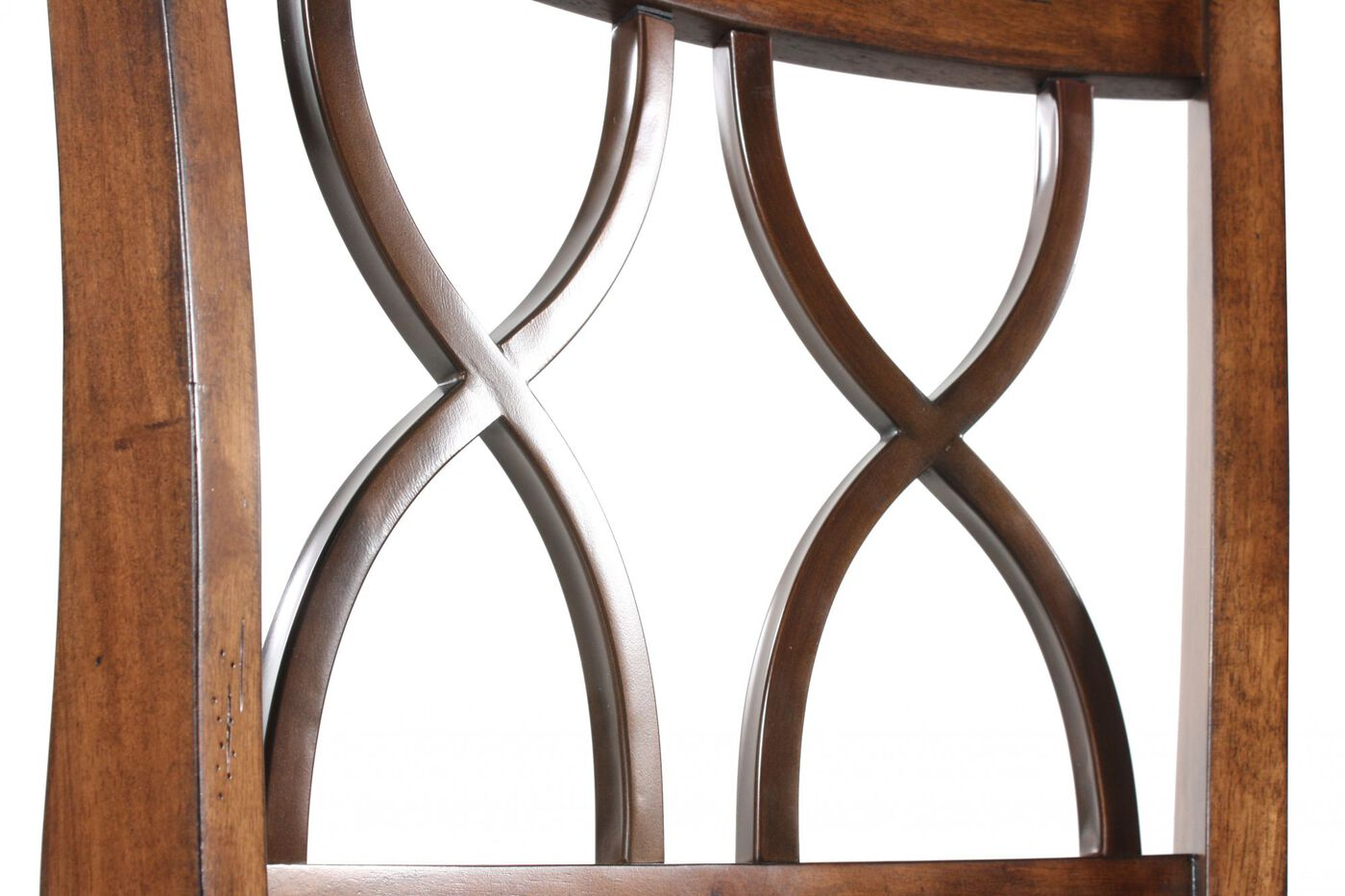 Casual Swivel Bar Stool In Brown Mathis Brothers Furniture