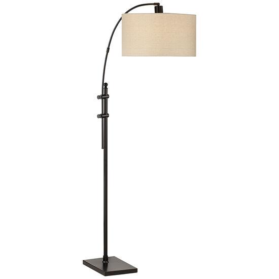Kathy Ireland Spotlight Collection Floor Lamp